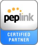 Peplink Certified Partner