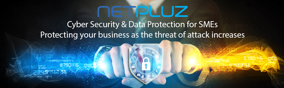 Netpluz Cyber Security Event 2017