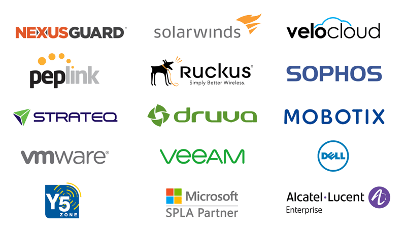 Netpluz Technology Partners