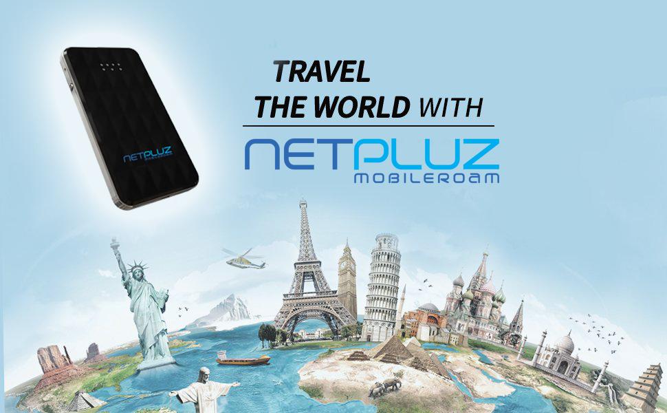 Netpluz MobileRoam
