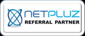 Netpluz Referral Program