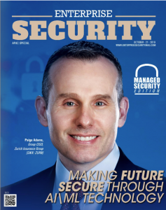 Enterprise Security Netpluz TOP 10 Managed Security Service APAC