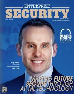 Enterprise Security Netpluz TOP 10 Managed Security Service APAC