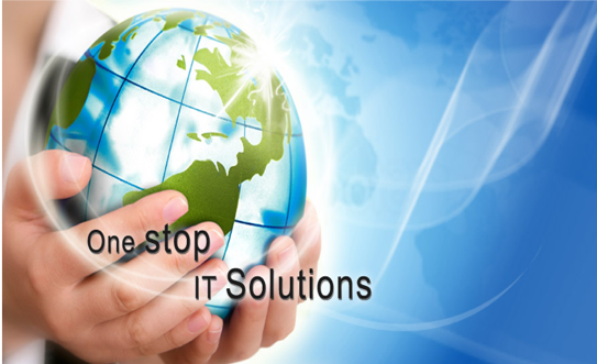 One Stop Shop Managed Service Provider