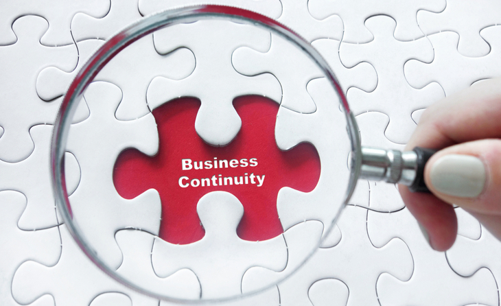 Coronavirus and your Business Continuity Plan – Are You Prepared?